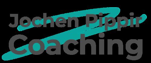 Logo Jochen Pippir Coaching